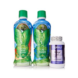 Picture of Core90 Healthy Body Pak